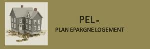 logement PEL - image