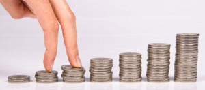 Devenir rentier en trois étapes