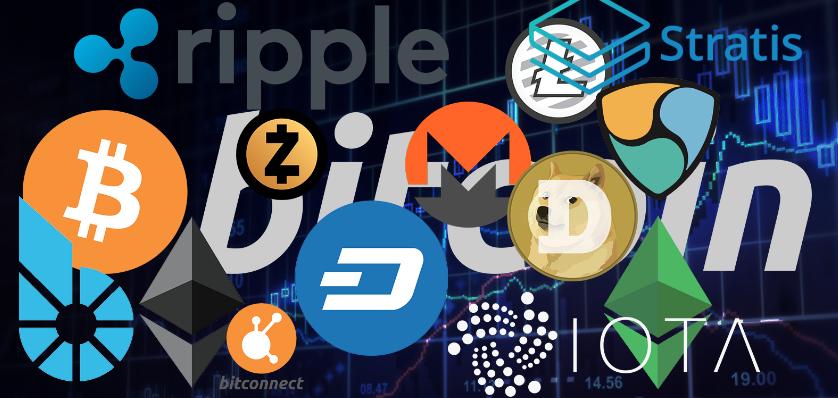 Qui peut investir dans les crypto-monnaies