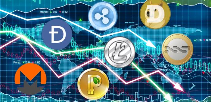 générer des devises décentralisées (Bitcoin) et d'en tirer profit