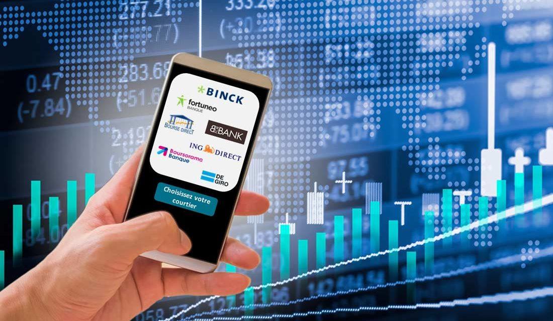 Banques en ligne -image
